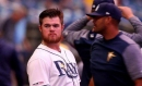 Rays to call up Christian Arroyo, Austin Pruitt for Friday's game vs. Red Sox