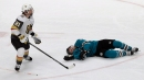 Golden Knights GM says league apologized for Game 7 penalty call