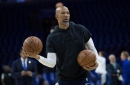 Suns set to follow Lakers in Monty Williams arms race