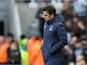 Marco Silva claims Everton deserve more credit for Manchester United rout