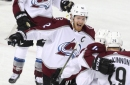 First round upsets show just how good you need to be even to make the NHL playoffs