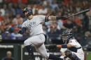 Gary Sanchez is back, and just in the nick of time for the Yankees