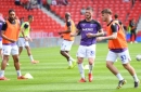 Nathan Jones breaks decade-long Stoke City duck - twice! - and he reckons there is more to follow