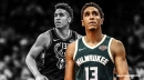 Bucks' Malcolm Brogdon out for Games 1, 2 vs. Celtics