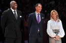 Lakers Rumors: Jeanie Buss, Rob Pelinka Email Exchange Could Have Led To Magic Johnson's Resignation