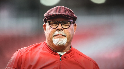 Buccaneers news: Bruce Arians says if you 'draft for need, you get fired'