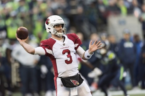 Dolphins one of only two teams talking to Cardinals about Rosen