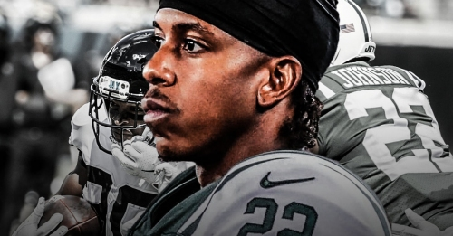 Trumaine Johnson glad to have 'clean slate' with Jets