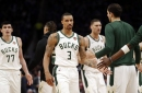 These Aren't Last Season's Milwaukee Bucks