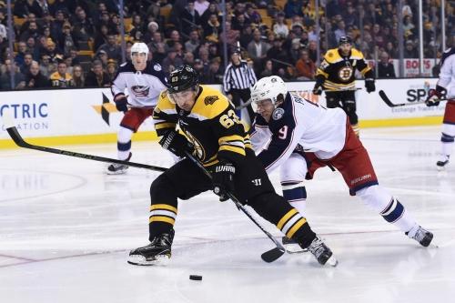 2019 Stanley Cup playoffs: April 25 open thread