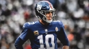 Giants QB Eli Manning will play 'somewhere' in 2020