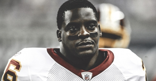 Clinton Portis thinks Redskins should wait to draft a quarterback
