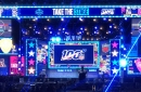 NFL Draft Day 1 Live Thread: Updates and picks from round one
