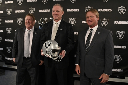 Live video draft analysis: What should the Raiders do with No. 4 pick?