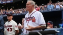 Report: Longtime Braves manager Bobby Cox out of hospital