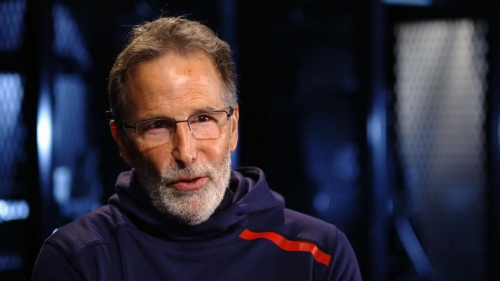 How Tortorella has evolved as coach and rallied the Columbus Blue Jackets