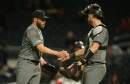 Greg Holland locked in as Arizona Diamondbacks closer