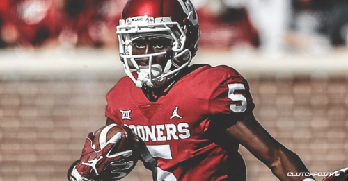 NFL veteran predicts Green Bay will draft Marquise Brown