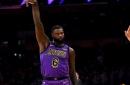 Lakers News: Lance Stephenson Ranks Fifth On NBA's Biggest Trash Talkers List