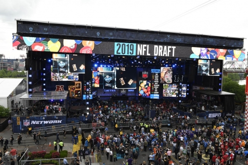 NFL Draft 2019: Picks tracker and live chat