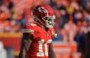 KCTV5 releases new audio of exchange between Tyreek Hill and Crystal Espinal