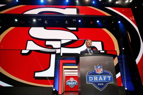 Live updates for the first round of the 2019 NFL Draft