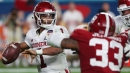 Arizona Cardinals make Oklahoma quarterback Kyler Murray the top pick in NFL draft