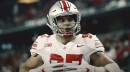 Nick Bosa picked No. 2 overall by the 49ers