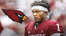 Cardinals QB Kyler Murray says 'we can be really dangerous' when talking about Kliff Kingsbury