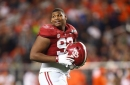 2019 NFL Draft Results: Jets Select Quinnen Williams With 3rd Overall Pick