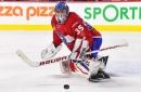 Potential Candidates to be the Montreal Canadiens Backup Goaltender