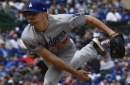 Dodgers News: Ross Stripling Aimed To Make Lasting Impression In Final Start Before Move To Bullpen