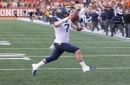 WVU's Will Grier To Carolina Panthers