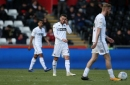 Swansea City 2-2 Hull City: Oli McBurnie brace not enough as two late Tigers goals end play-off hopes