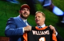 Bengals selecting Jonah Williams viewed as a home run by most draft experts
