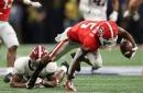 Godwin To Keep Pounding in Carolina