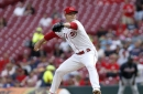 Game 27: Reds at Cardinals (2:15 PM ET) - Gray vs. Flaherty