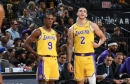 Lakers News: Lonzo Ball Calls Rajon Rondo 'One Of The Smartest Dudes I Ever Talked To'