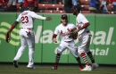Flaherty flummoxes Cincinnati, Cards finish home stand at 7-2