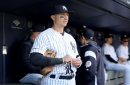 Yankees' Troy Tulowitzki homers first injury rehab game