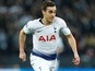 Harry Winks still hoping to return this season after groin surgery