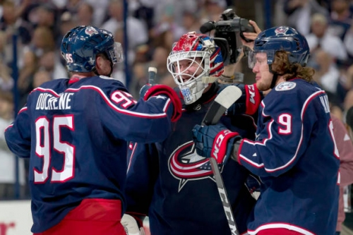 NHL Stanley Cup Playoff Predictions Have Gone Awry