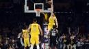 Lakers News: Larry Nance Jr. Denies Rob Pelinka Telling Him To Buy House Before Cavs Trade