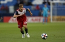 Why one of FC Dallas' best players this season will be away from the team for an extended period of time