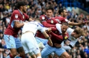Conor Hourihane receives this glowing endorsement after Aston Villa's Leeds United drama