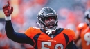 Von Miller believes Broncos had an 'extremely productive draft'