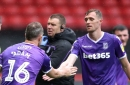 Stoke City confirm departures of goalkeeper and midfield duo