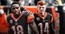Bengals star A.J. Green loves the way new head coach Zac Taylor teaches