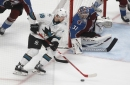 With power play struggling, Sharks may be making small changes
