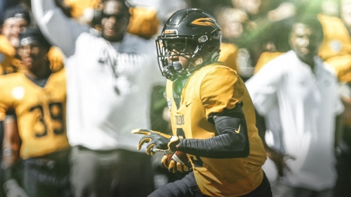 Steelers rookie Diontae Johnson receives interesting NFL comparison